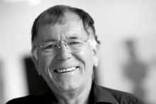 Arkitekturgurun Jan Gehl föreläser om utmaningar och möjligheter för framtidens städer