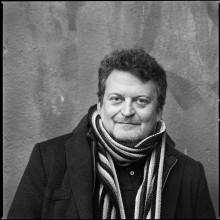 Erik Fosnes Hansen med bok som ikke ligner noen andre av høstens norske romaner
