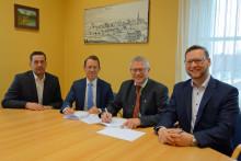 Bayernwerk überzeugt erneut in Nittenau