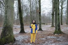 """Andraplats för Kulturmagasinets samtidsokumentation """"På flykt"""""""
