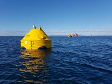 Almi Invest och Midroc New Technology investerar i vågkraftsbolaget CorPower Ocean i runda om totalt 24 miljoner