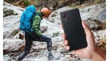 Samsung presenterar Galaxy XCover 5 – avancerad smartphone för tuffa förhållanden