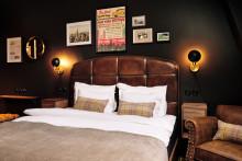 NOFO Hotel & Wine bar presenterar nytt restaurang- och rumskoncept