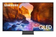 Samsung presenterar årets QLED TV uppställning på European Forum i Portugal
