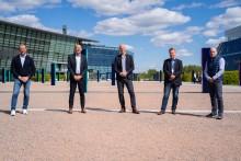 Skaper et ledende e-helseselskap i Norden