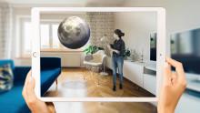 Appsfactory und ARD-aktuell präsentieren Nachrichten der Zukunft auf der IFA: Augmented Reality Case bringt Tagesschau 2025 ins Wohnzimmer