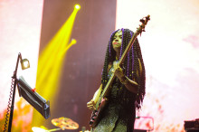 Freak Kitchen &  Mohini Dey till Uppsala Gitarrfestival!
