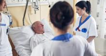 Sjuksköterskor får en mer flexibel arbetstidsmodell