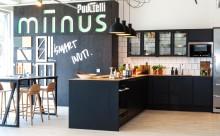 Nu blir det enklare att köpa miljövänlig köksinredning  - Efterfrågan ökar på miljököket Puustelli Miinus