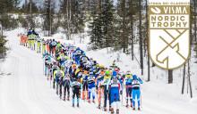 Vasaloppet er første renn ut i Visma Nordic Trophy