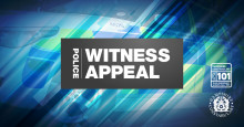 Did you witness collision involving five year old boy in Havant?