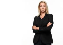 Lotta Edling ny chefredaktör för Dagens industri