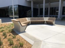 KEBONY ROLLS OUT INAUGURAL LINE OF COMMERCIAL OUTDOOR FURNITURE IN U.S.