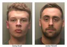 Prolific serial burglars ordered to repay thousands to the victims of their crimes