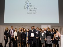 apoBank-Stiftung unterstützt ausgezeichnetes Projekt von Apotheker ohne Grenzen