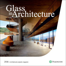 NSG Group lancerer anden udgave af Glass in Architecture