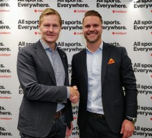 Även Svenska Handbollförbundet sluter avtal med SolidSport