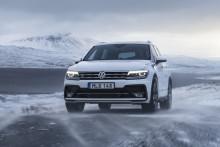 Volkswagen Tiguan − Sveriges populäraste bilmodell hos privatköpare