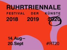 Programm-Präsentation Ruhrtriennale 2020