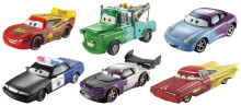 Disney Cars Farbwechsel Fahrzeuge Sortiment