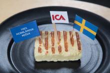 Norrmejerier och ICA presenterar ett svenskt (norrländskt) alternativ till halloumi