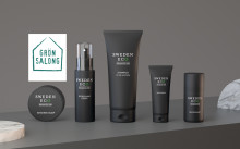 Sweden Eco Skincare for men blir Grön-salongcertifierade!