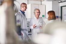 Warum es wichtig ist, in medizinische Forschung zu investieren