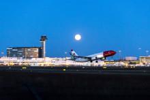 Norwegian inngår nye avtaler om bakketjenester på flere flyplasser