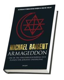 Armageddon blev religionskritikern Baigents sista bok