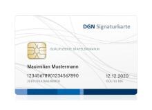 Deutsches Gesundheitsnetz bietet elektronischen Datenverkehr mit Brief und Siegel