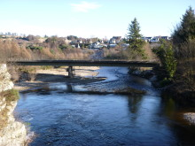 Major works to begin on Craigellachie Bridge next week
