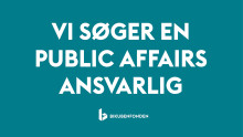 Bikubenfonden søger public affairs ansvarlig