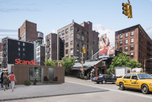 Scandic to open hotel in New York – and taking along Stockholm's Hötorget Square