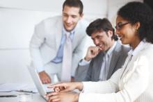 Släpp din osäkerhet: Tillit får ditt team att växa