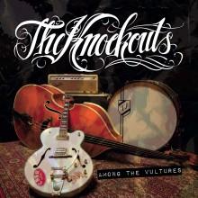 "The Knockouts ""Among The Vultures"" - Årets bästa punkalbum på American Independent Music Awards!"