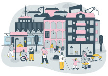 Insiktsarenan ska bidra till ett mer tillgängligt Göteborg