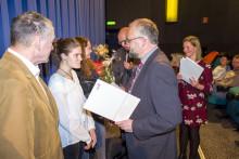 Landkreis Barnim vergibt Stipendien für herausragende Leistungen zum 21. Mal