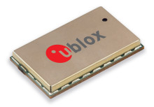 u-blox and Telenor Connexion team-up for Network Friendly M2M modems