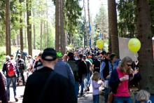 Focus on forest ownership at SkogsElmia