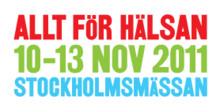 """Midsona Sverige deltar på """"Allt för Hälsan""""  10 - 13 november"""