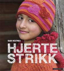 Hjertestrikk: Inspirert av gjeterbarn i Peru