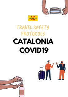 Catalonia Covid-19 in a nutshell