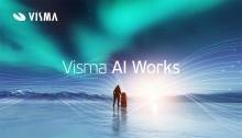 Vismaan kuuluva Provad Oy laajentaa palveluitaan ja vaihtaa nimensä Visma AI Works Oy:ksi