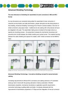 Advanced Shielding Technology