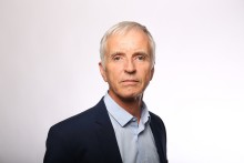 Eutelsat ernennt Gary Donnan zum Chief Innovation Officer