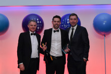 Durham and Worcestershire honoured at Business of Cricket Awards