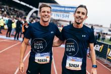 SportScheck Runner räumen in Amsterdam ab - Anmeldung für die RUN Serie 2020 ab dem 28. Oktober