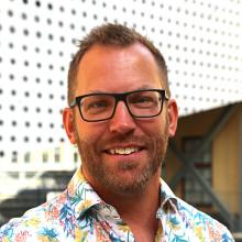 Johan Lundberg blir ny kvalitetschef för Lärande i Sverige