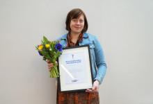 UR:s Skolministeriet får Barncancerfondens journalistpris 2017