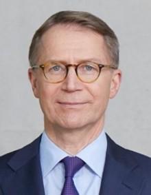 Ulrik Svensson ny ledamot i styrelsen för SJ AB